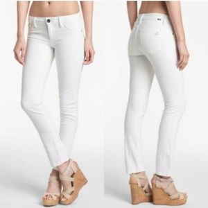 NWT DL1961 Angel Mid-Rise Skinny Ankle Jeans